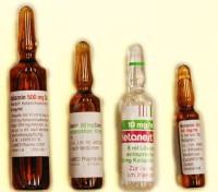 средство для наркоза кетамин