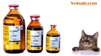 Ветеринарный препарат Дектомакс