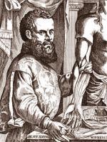 Андрей Везалий